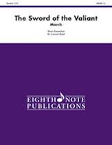 The Sword of the Valiant