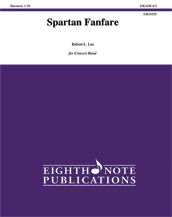 Spartan Fanfare