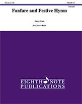 Fanfare and Festive Hymn