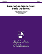 Coronation Scene (from <i>Boris Godunov</i>)