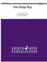 Pine Ridge Rag