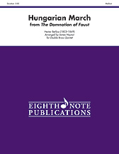 Hungarian March (from the <i>Damnation of Faust</i>)