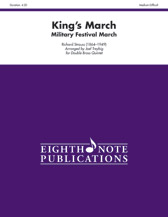 King's March