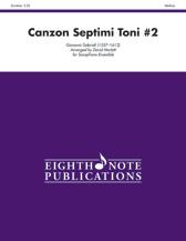 Canzon Septimi Toni #2