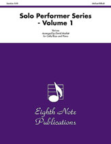 Solo Performer Series, Volume 1