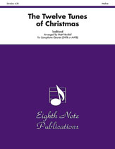 The Twelve Tunes of Christmas