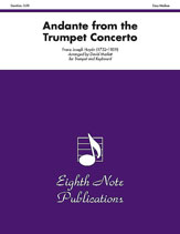 Andante (from the <I>Trumpet Concerto</I>)
