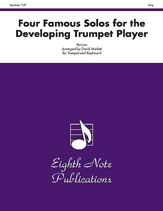 Four Famous Solos for the Developing Trumpet Player