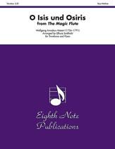 O Isis und Osiris (from <i>The Magic Flute</i>)