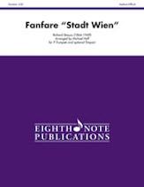 Fanfare 'Stadt Wien'