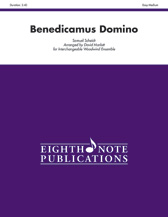 Benedicamus Domino