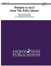 Prelude to Act I from <i>The Fairy Queen</i>