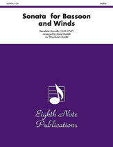 Sonata for Bassoon and Winds