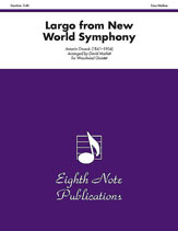 Largo (from <i>New World Symphony</i>)