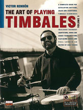 The Art of Playing Timbales, Vol. 1
