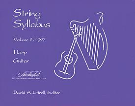 String Syllabus, Volume Two (1997)