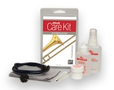 Alfred's Care Kit Complete: Trombone