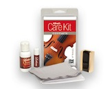 Alfred's Care Kit Complete: Strings (Violin & Viola)
