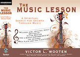 The Music Lesson (Audio Book Version)