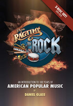 From Ragtime to Rock