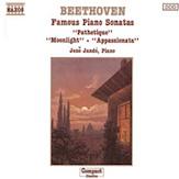 Piano Sonatas, Volume 1