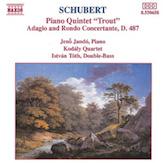 Piano Quintet 'Trout'