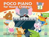 Poco Piano for Young Children, Book 3