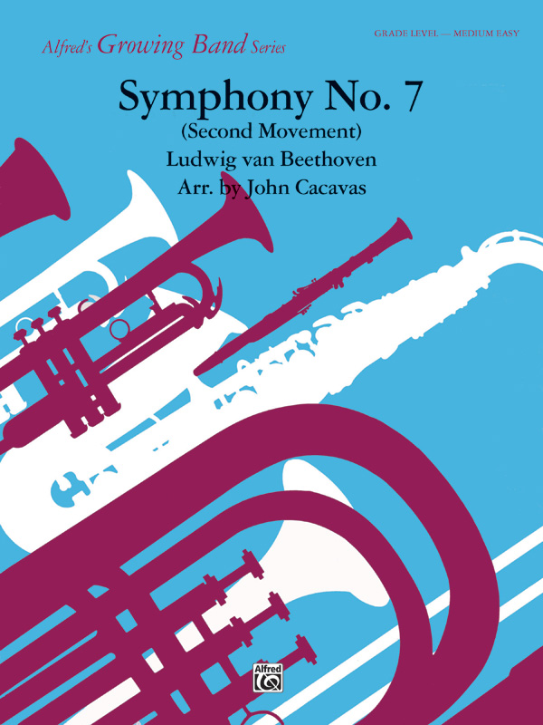 Symphony No  7 Second Movement
