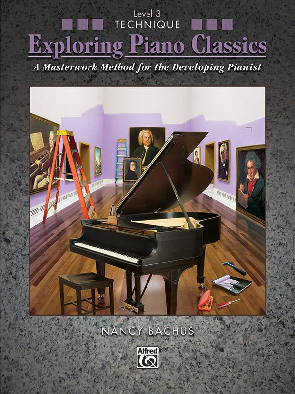 CD BAROQUE SPIRIT Bk 2 1600-1750 Bachus Piano