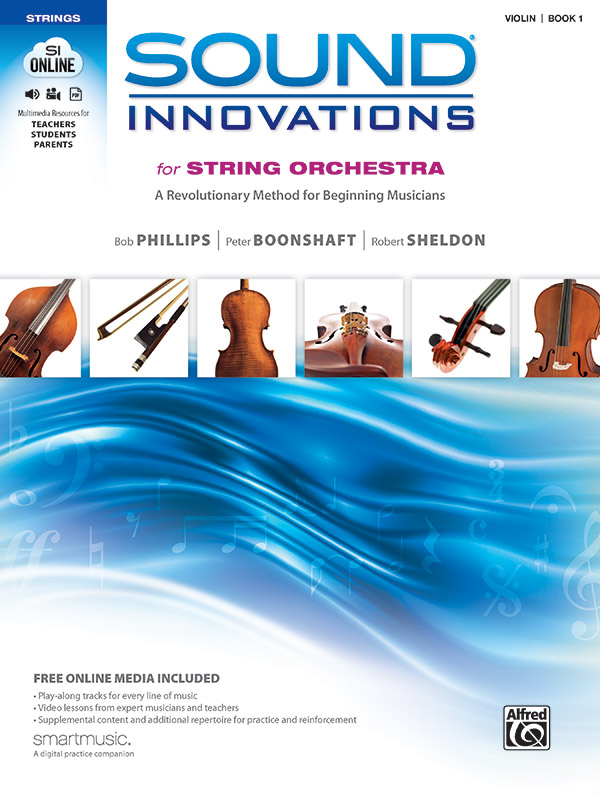 Sound Innovations Book 1