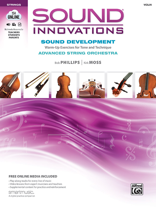 Sound Development for Advanced String Orchestra
