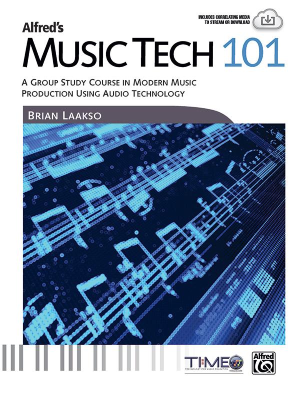 Music Tech 101