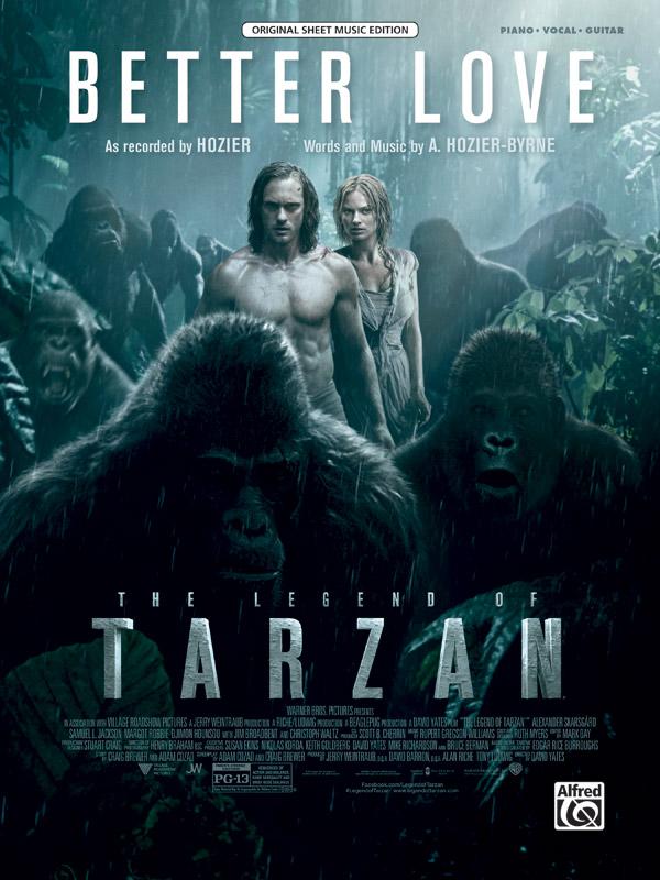 Better Love (from The Legend of Tarzan)