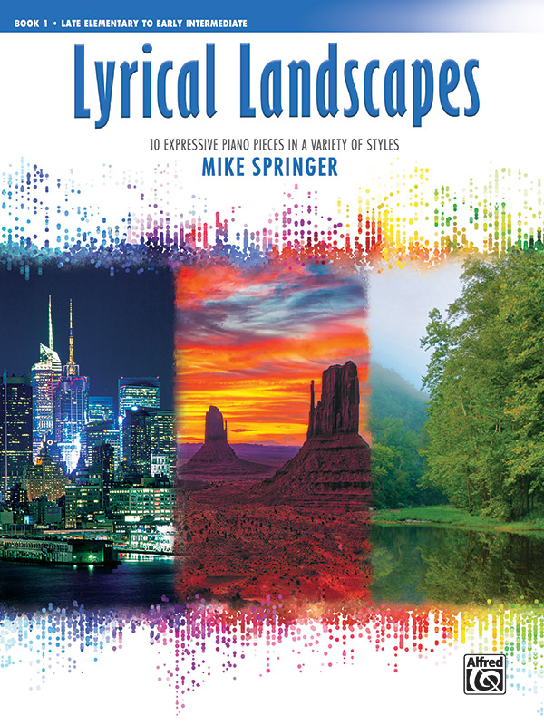 Lyrical Landscapes
