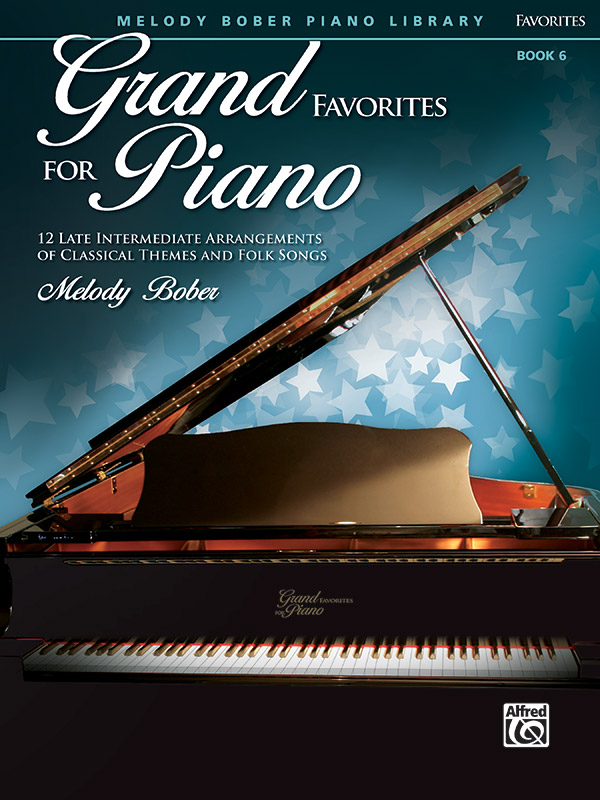 Grand Favorites for Piano