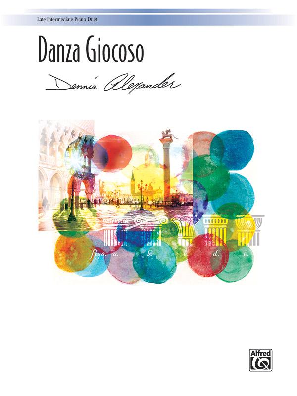 Danza Giocoso