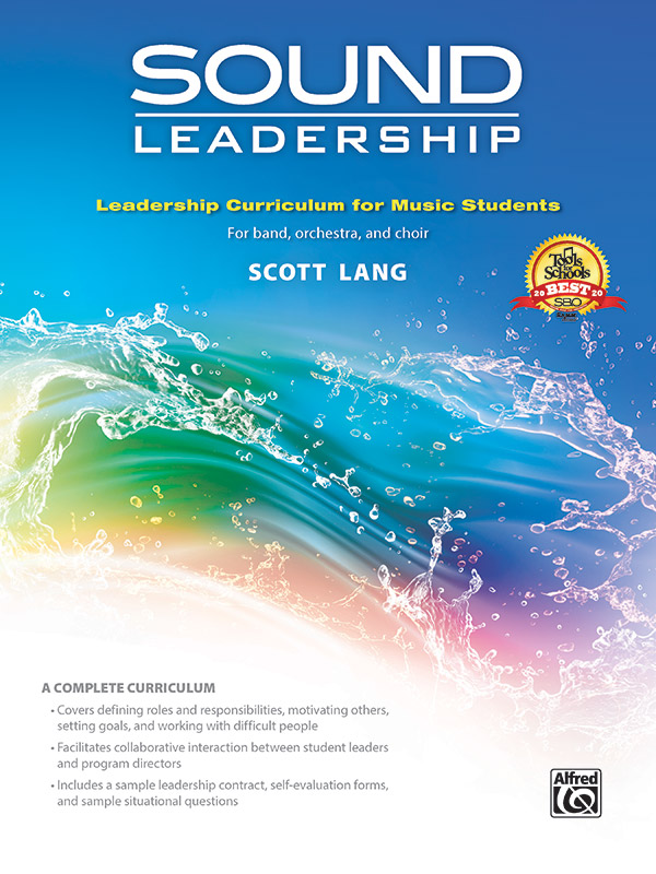 Sound Leadership: Leadership Training Curriculum for Music Students