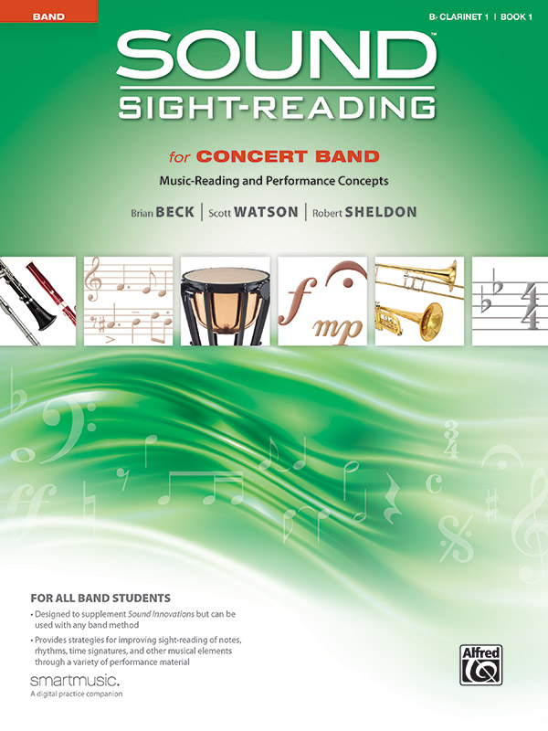 Sound Sight-Reading for Concert Band
