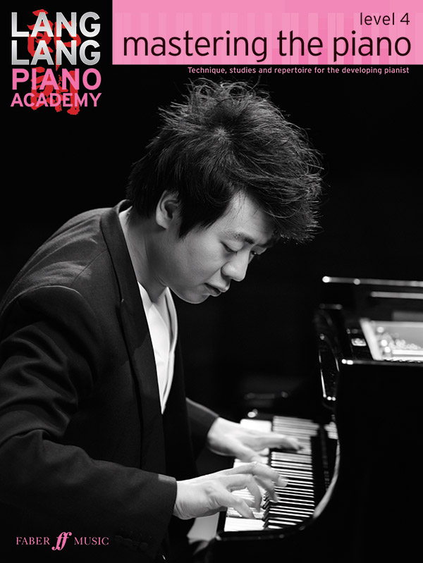 - Mastering the piano level 2 Piano Lang Lang Piano Academy