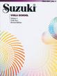 Suzuki Viola School Viola Part, Volume 5 (Revised)