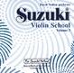 Suzuki Violin School CD, Volume 3