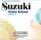 Suzuki Violin School CD, Volume 4