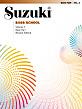 Suzuki Bass School Bass Part, Volume 2 (Revised)