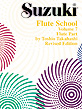 Suzuki Flute School Flute Part, Volume 7 (Revised)