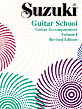 Suzuki Guitar School Guitar Acc., Volume 1 (Revised)