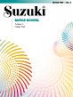 Suzuki Guitar School Guitar Part, Volume 5