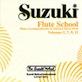 Suzuki Flute School CD, Volume 5, 7, 9 & 11 Piano Acc. (Selected Pieces)