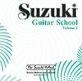 Suzuki Guitar School CD, Volume 2