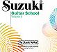 Suzuki Guitar School CD, Volume 3