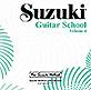 Suzuki Guitar School CD, Volume 4